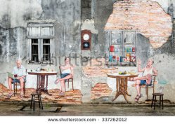 stock-photo-songkla-thailand-circa-november-public-street-art-chinese-people-coffee-breakfast-d-on-337262012