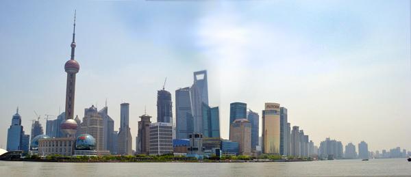 shangai-skyline