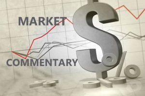 Markets commentary